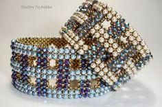 Shelley Nybakke's Veronica Vision Bracelet | Funky Hannah's, Mar. 9, 2014