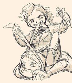 V Cute, Cute Art, Identity Art, Funny Art, Sword Art Online, Drawing Tips, Character Design, Funny Pictures, Geek Stuff