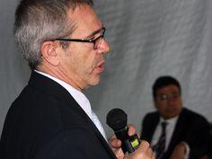 La Dirección del Programa de Mercadeo y la Asociación de Programas de Mercadeo Aspromer, realizaron con gran éxito el pasado 17 de octubre una conferencia con el Dr. Ricardo Palomares, autoridad internacional en el tema del marketing en puntos de venta. Apartes de la conferencia en video y nota multimedia sobre la actividad en http://uklz.info/k-confrp