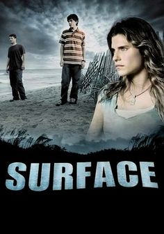 """Surface (2005) Working in the tradition of E.T. and Close Encounters of the Third Kind, """"Dragnet"""" creators Josh and Jonas Pate take the action below the surface in this compelling science-fiction drama. When an unsuspecting boy (Carter Jenkins) brings a mysterious creature ashore, he's shocked to learn he's discovered a new species. But as the episodes unravel, his actions end up changing the world. Lake Bell, Rade Sherbedgia and Jay R. Ferguson co-star."""