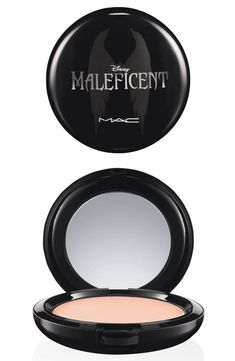 #MACCosmetics has announced and officially released it's latest cosmetics and beauty line inspired in the latest international film production #Maleficent.   Here are the 14 new products ready to add a little magic to the beauty and fantasy lovers. Check them out!