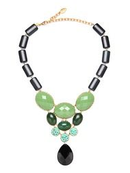 Statement Necklaces on Favery.com.