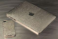 Crystograph iPad and iPahone 4 Ice Edition