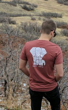 Happy Earth Apparel   Save 15% off your entire purchase with coupon code 'BJanx15'   Protect a part of our planet with every purchase!