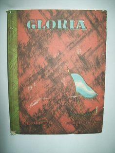 Cuaderno Gloria