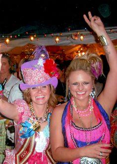 junk-o-Rama Prom with Miranda lambert & junk gypsies  - Junk GYpSy co.