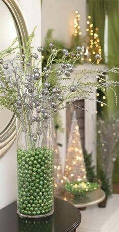 Украшаем спальню, привносим новогоднюю атмосферу