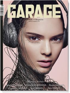 In its eighth issue to be released February 12th, Garage Magazine collaborated with Beats by Dr. Dre, Pat McGrath, Chaos Fashion and The Mill to create five animated covers. Iconic fashion statements themselves, Beats by Dr. Dre Royals Color Collection headphones morph and meld into the faces of models Kendall Jenner, Cara Delevingne, [...]