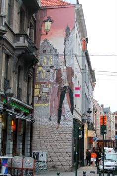 12 Reasons You Need To Visit Brussels! - Hand Luggage Only - Travel, Food & Photography Blog