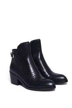 alexander wang nadine ankle boot 6 shoes pinterest chaussure et mode. Black Bedroom Furniture Sets. Home Design Ideas