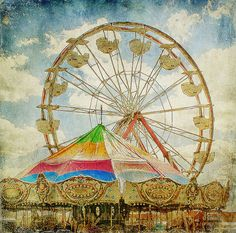 ferris wheel from flickr