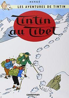 Les Aventures de Tintin, Tome 20 : Tintin au Tibet de Hergé http://www.amazon.fr/dp/2203001194/ref=cm_sw_r_pi_dp_boeaxb08MDXAV