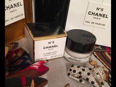 c3a4163c122 🎀NWT CHANEL NO 5 Mini Le Creme Corps The Body Cream 6g 💗  Chanel