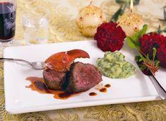 En riktig gourmeträtt att minnas hela det nya året! 6 portioner