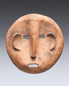 African Masks, African Art, Grassi Museum, Mask Face Paint, Ceramic Mask, Art Sculpture, Masks Art, Indigenous Art, Naive Art