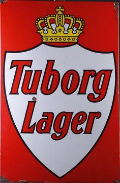 tuborg lager #beer #ol