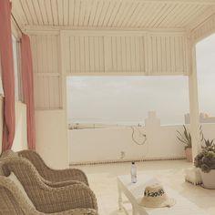 Moroccan Beach Home