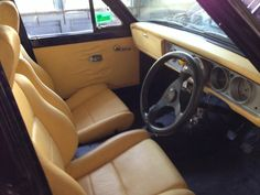Datto custom interior Pick Up Nissan, Nissan Trucks, Mazda, Jdm, Toyota, Vehicles, Cars, School, Mini