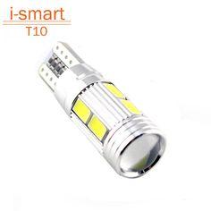 1X car styling Car Auto LED T10 194 W5W Canbus 10 smd 5630 LED Light Bulb No error led light parking T10 LED Car Side Light♦️ SMS - F A S H I O N 💢👉🏿 http://www.sms.hr/products/1x-car-styling-car-auto-led-t10-194-w5w-canbus-10-smd-5630-led-light-bulb-no-error-led-light-parking-t10-led-car-side-light/ US $0.80