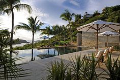 10 luxury villas designed for A-listers