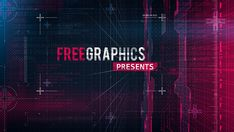 The Grid - After Effects Project Files | VideoHive