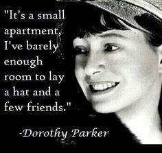 Dorothy Parker s