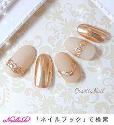 Cute Gel Nails, Shiny Nails, Pretty Nails, Japan Nail Art, Acrylic Nails Nude, Kawaii Nail Art, Gem Nails, Lace Nails, Japanese Nails