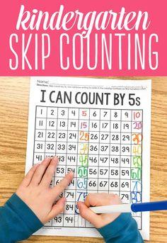 How to teach skip co