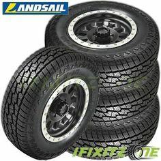 285//75R16 Landsail CLX10 All Terrain All Season Tire