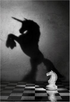 The last unicorn - Victoria Ivanova