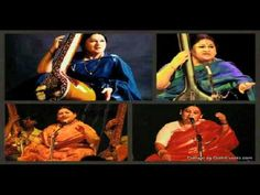 Beautiful classical Indian music. So haunting.
