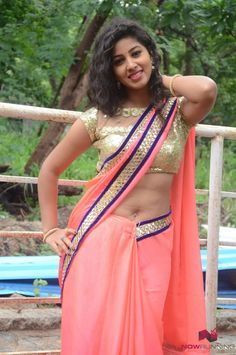 Actress Pavani Photos