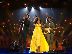eurovision final dress rehearsal