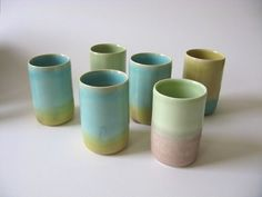 Mr Kitly Claystone Pottery is Melbourne-based ceramic artist Christopher Plumridge.