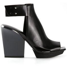 3.1 Phillip Lim 'Juno' sandals (3 090 SEK) ❤ liked on Polyvore