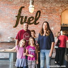 Fuel Coffee Shop moves across the street  - TownVibe Berkshire - Winter 2016