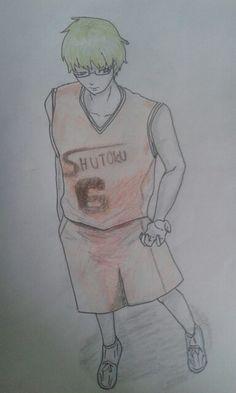 Midorima Shitarõ