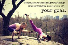 Yoga Inspiration by YogaPawsMini-Mats.deviantart.com on @deviantART