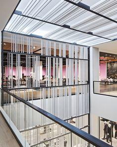 Almacenes Siman department store by FRCH, San Rafael   Costa Rica department store