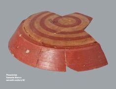 phoenician  samaria ware 7th Century BC