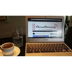 Bom dia! Assessoria de Mídias Sociais e trabalho no Blog CharmeCharmosa de hoje! www.charmecharmosa.com   #blogcharmecharmosa #blogger #blog #blogging #beautyblogger#fashionblogger #assessoradeestilo #assessorademidiassociais #assessoria #management #managers