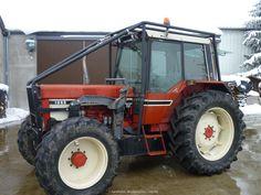 Tracteur forestier Case IH 1055 à vendre, 11800 EUR, 1980 - Agriaffaires