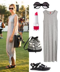 8 Coachella Looks You'll Want To Copy #refinery29  http://www.refinery29.com/coachella-outfits