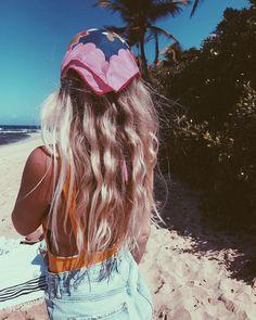 "19.9k Likes, 128 Comments - Halley Elefante (@the_salty_blonde) on Instagram: ""The bloated beach uniform. http://liketk.it/2ueNU #liketkit @liketoknow.it"""