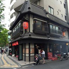 Kichijoji boasts many yakitori restaurants!