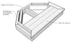 bygga trädäck ritning - Sök på Google
