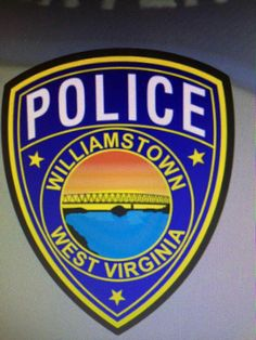 Williamstown police patch draft 2