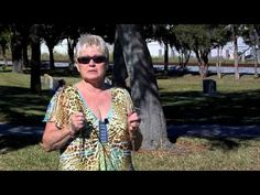 Dowsing with Expert Gail Sheldon from Gold to Ghosts - YouTube