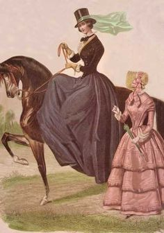 32 Redingotes were used alongside mantles and cloaks for everyday wear often because they were practical, utilitarian, unfussy and unnoticeable
