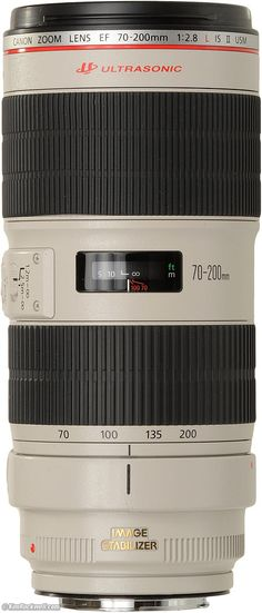 Canon EF 70-200mm f/2.8L IS II USM Telephoto Zoom Lens | I'll take one please! #canon #photography